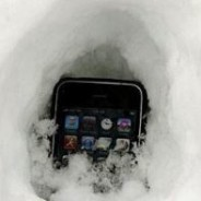 Tech in the Deep Freeze, Pt 2