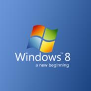 My Windows 8 Experience
