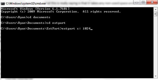 extpart.exe 64 bit